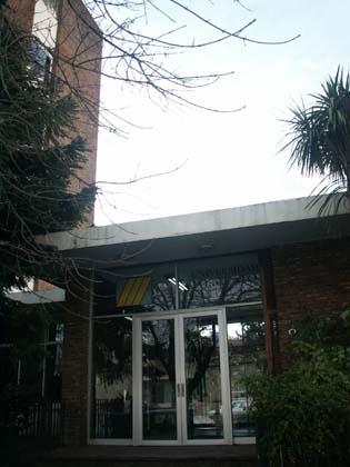 industrie argentine du bâtiment professionnel